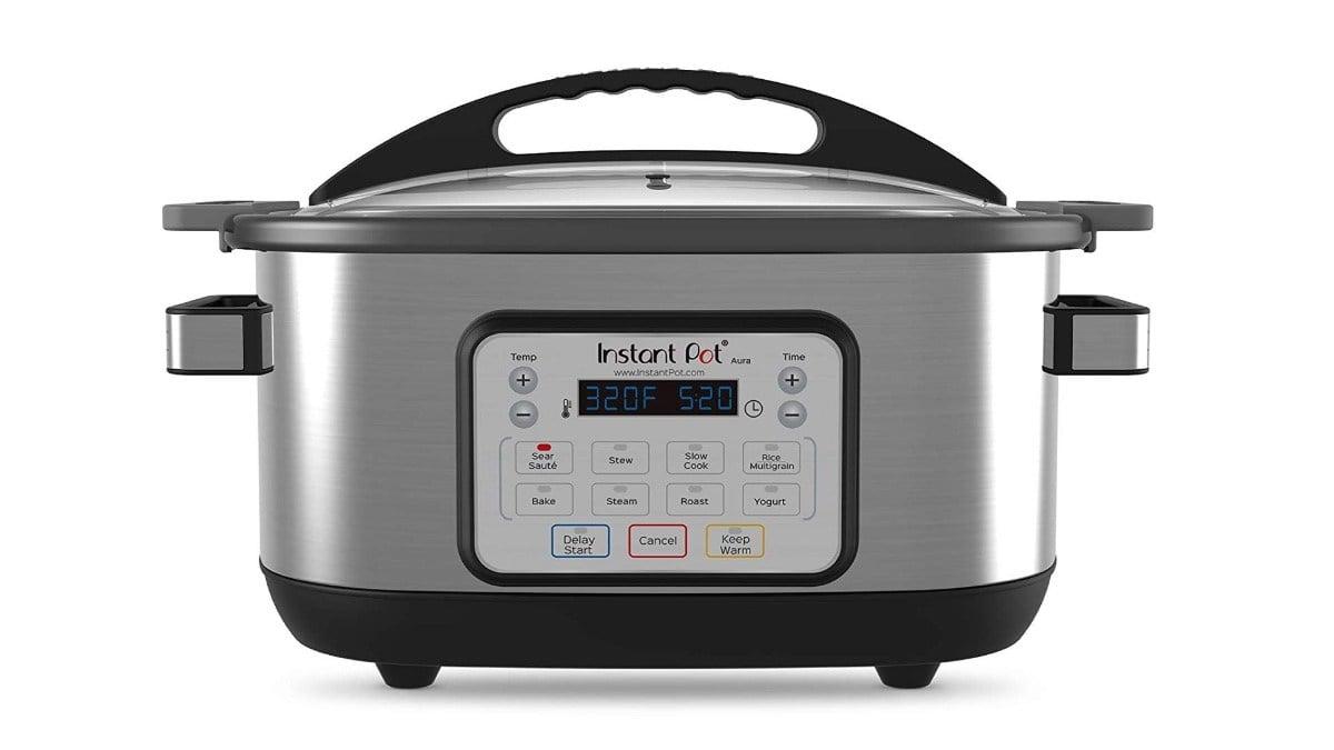 Geek Daily Deals 030220 instapot cooker