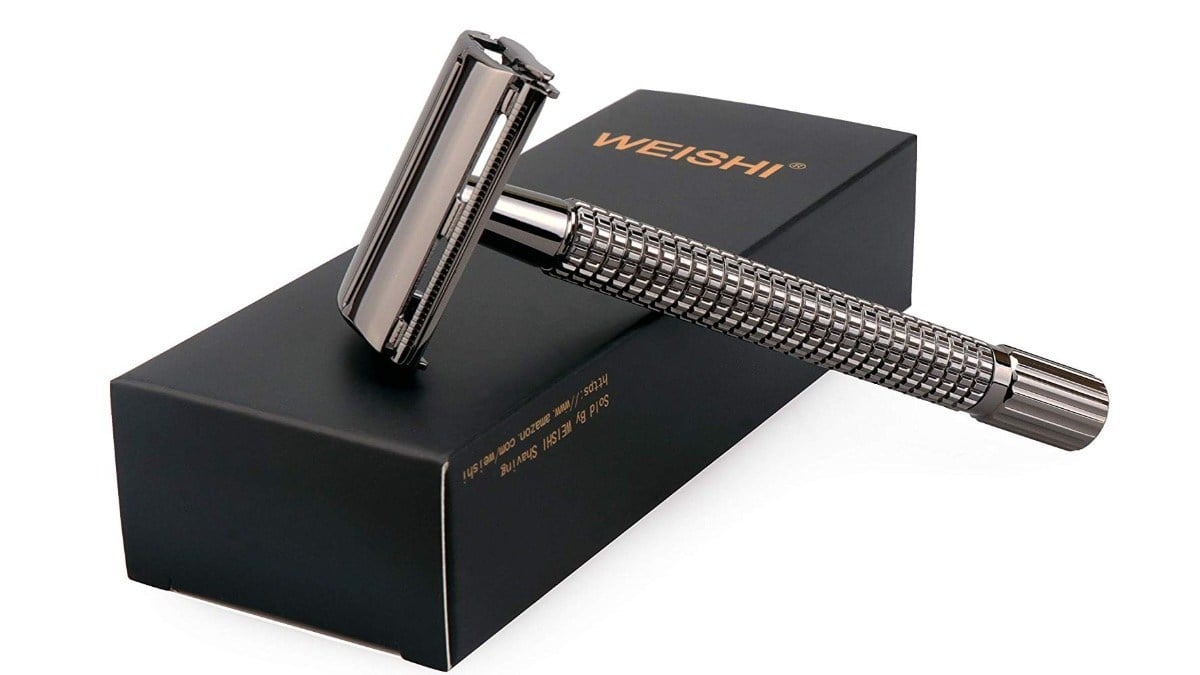 Geek Daily Deals 030520 straight razor