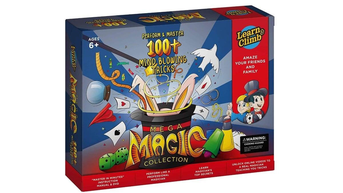 Geek Daily Deals 031120 magic set