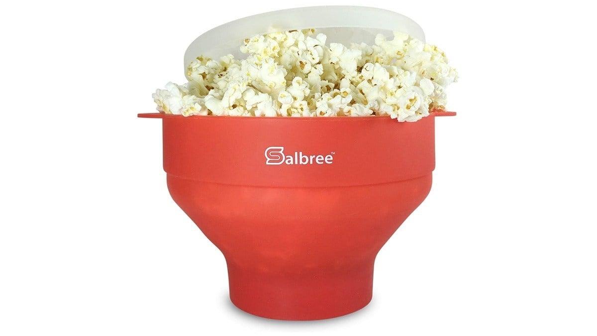 Geek Daily Deals 031220 microwave popcorn popper