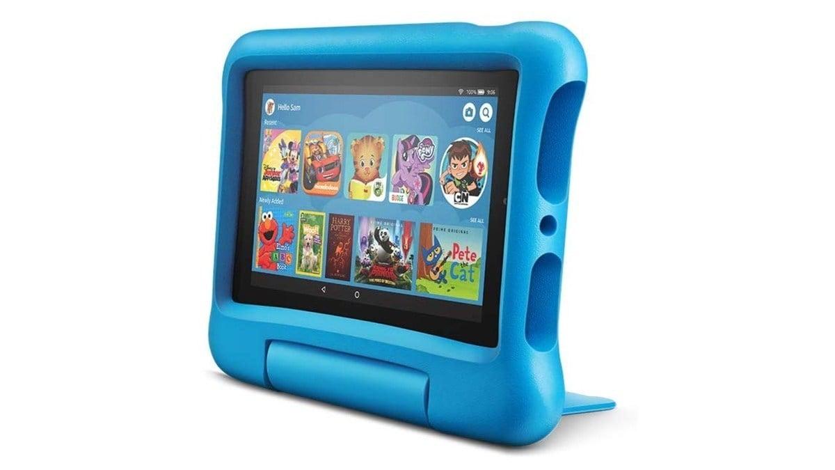 Geek Daily Deals 032020 fire 7 kids edition tablet