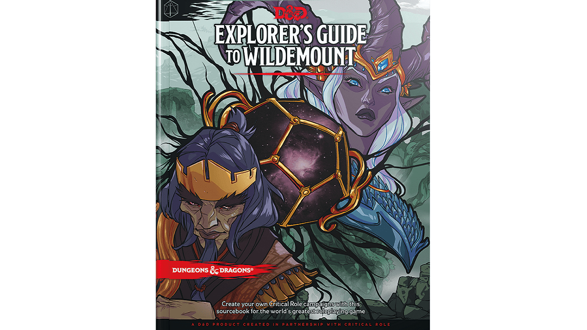 guide to wildemount