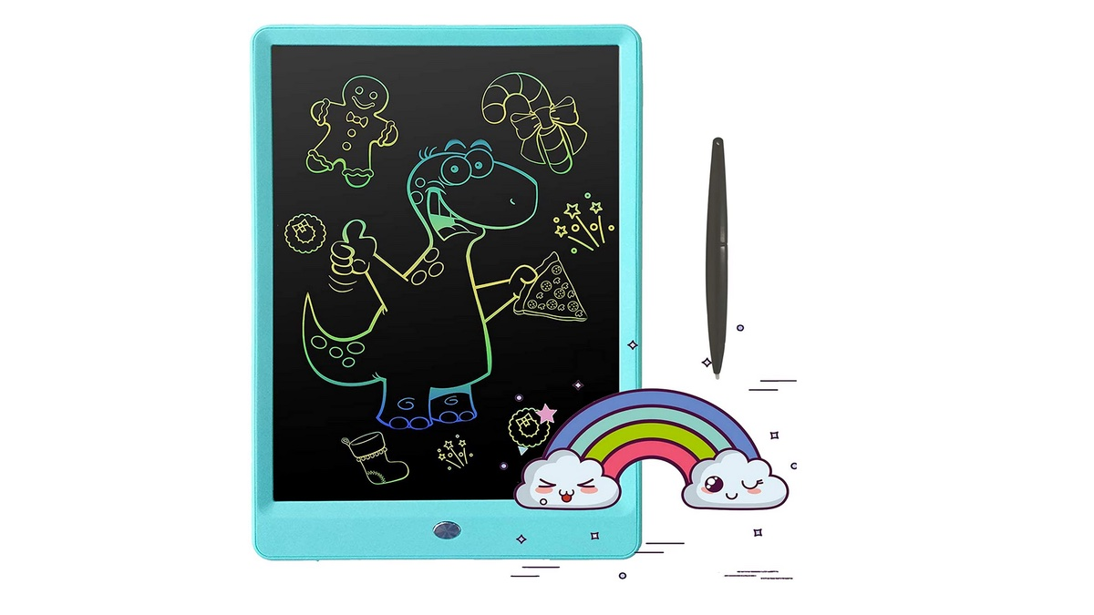 Geek Daily Deals 042220 lcd drawing tablet