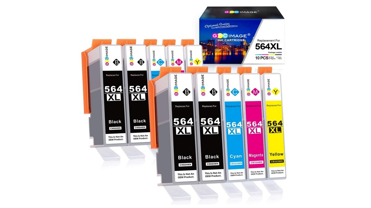 Geek Daily Deals 042320 hp printer ink cartridges