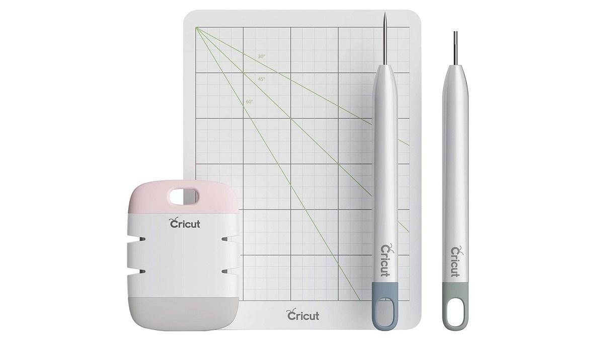 Geek Daily Deals 042920 cricut paper tool set