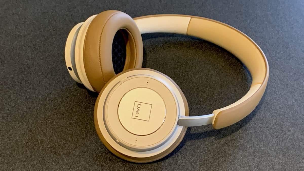 Dali IO-6 headphones review