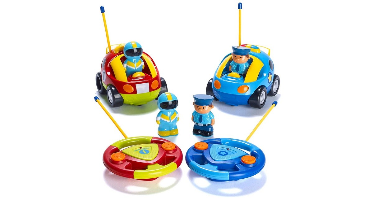 Geek Daily Deals 050120 remote control cars