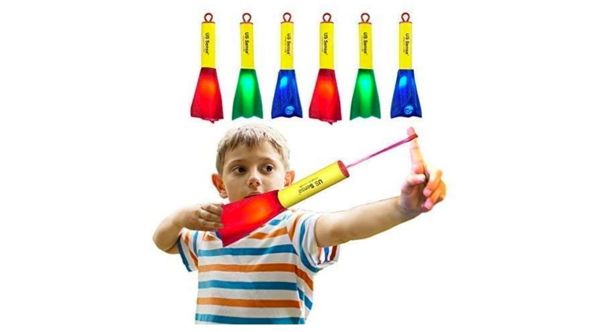 Geek Daily Deals 050220 finger rockets