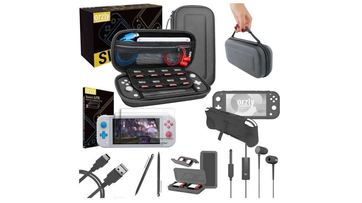 Geek Daily Deals 050420 nintendo switch accessories