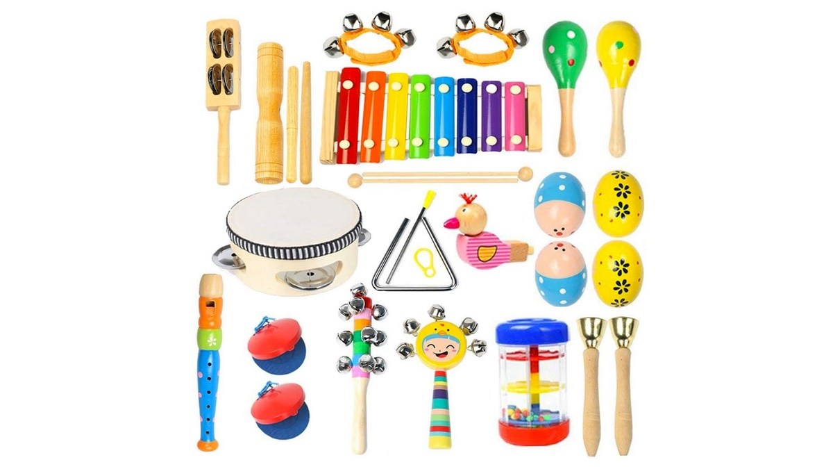 Geek Daily Deals 051520 toy instruments