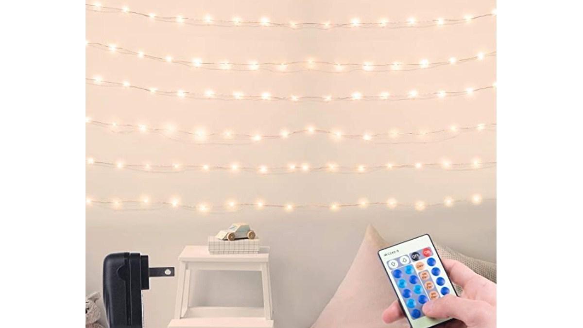 Geek Daily Deals 052120 twinkle lights