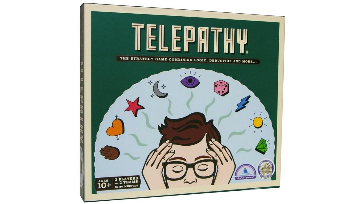 Geek Daily Deals 060920 telepathy game