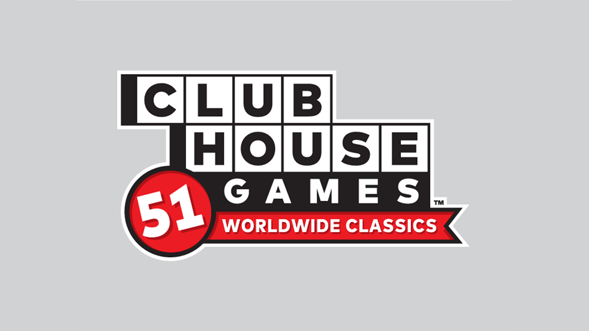 Club House Games featured