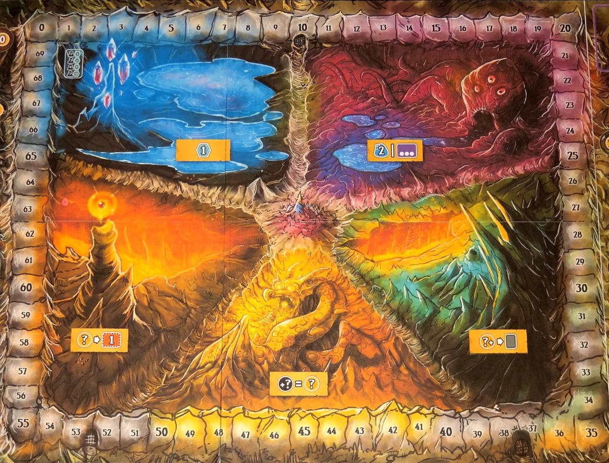 Shadow Kingdoms of Valeria