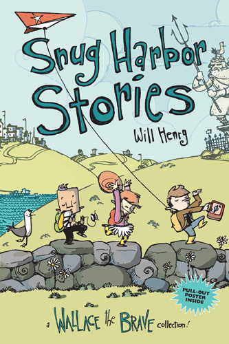 Snug Harbor Stories