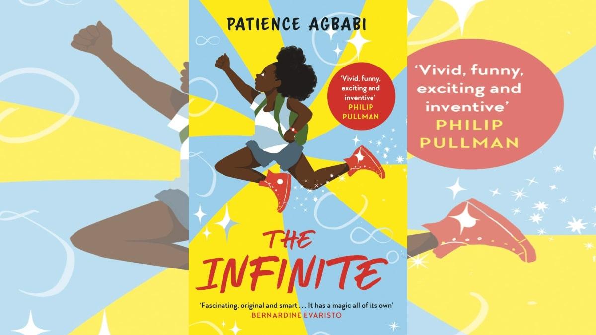 Infinite Patience Agbabi