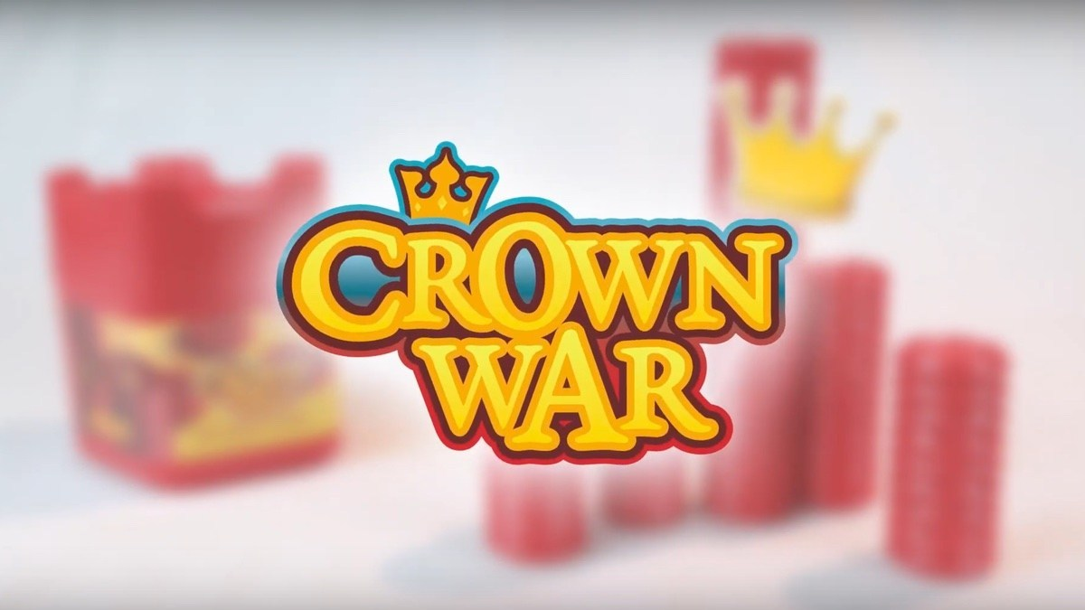 crown war game
