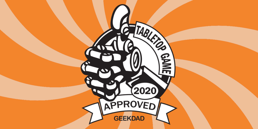 GeekDad Approved 2020