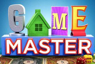 Gamemaster logo