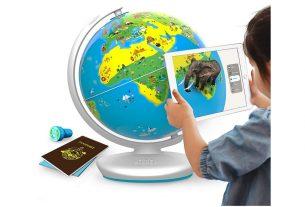 Geek Daily Deals 070220 virtal reality globe