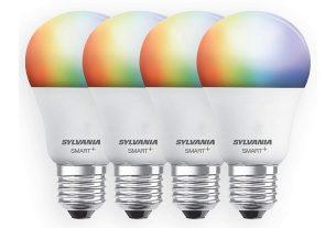 Geek Daily Deals 071320 color smart bulbs