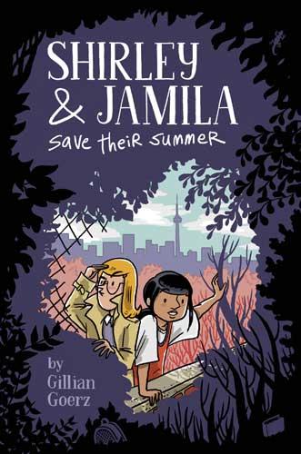 Shirley & Jamila Save Their Summer
