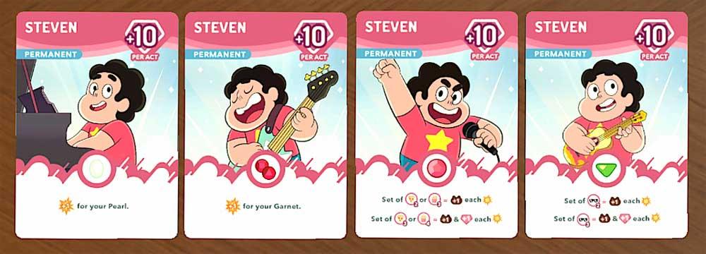 Steven Universe: Beach-a-Palooza