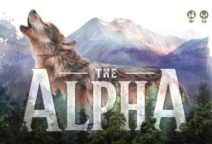The Alpha cover