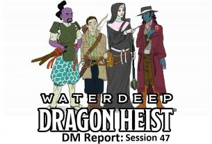 dragon heist
