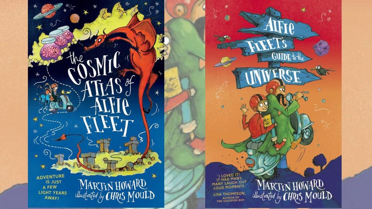 Alfie Fleet Covers