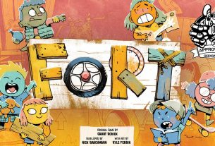 Fort box cover
