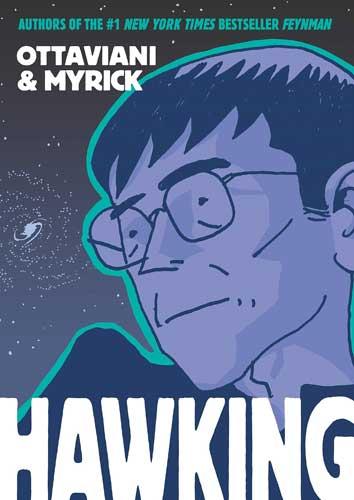 Hawking by Ottaviani and Myrick