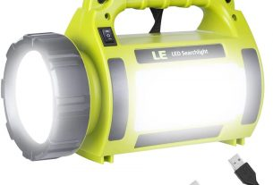 Geek Daily Deals 080520 led lantern