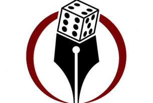 Tabletop Writers Guild logo