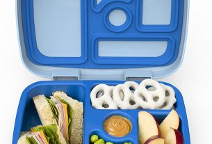 Geek Daily Deals 081220 bentgo lunch box