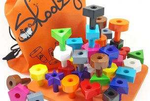 Geek Daily Deals 080320 skoozy educational toy
