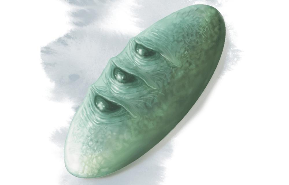 stone of golorr