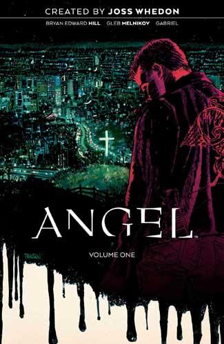Angel: Being Human