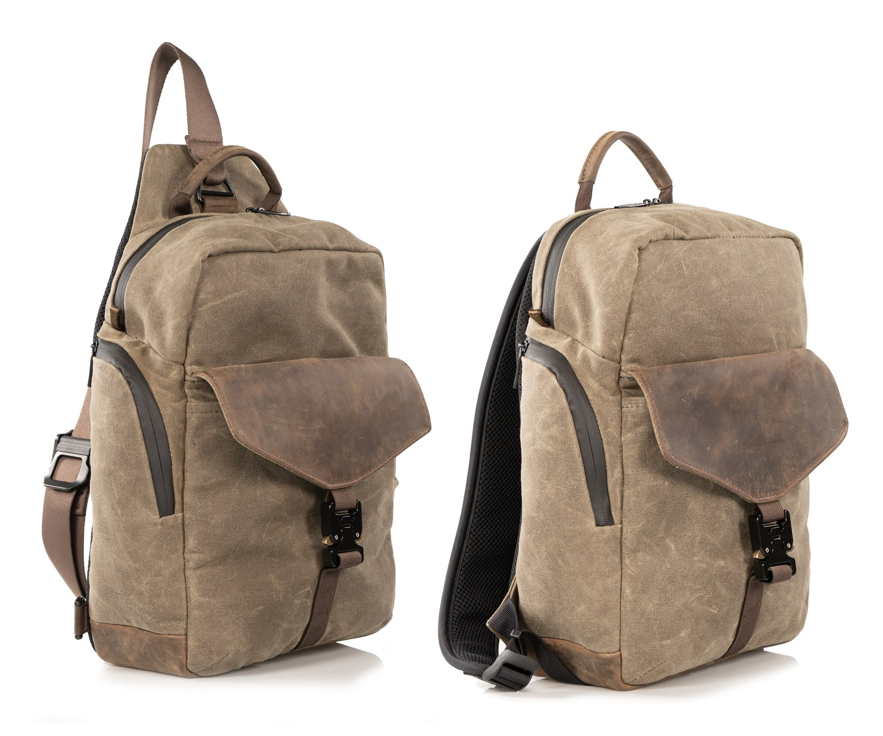 FIeld Sling and Backpack