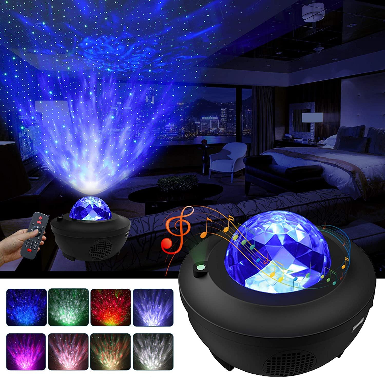 Geek Daily Deals 091120 nebula projector