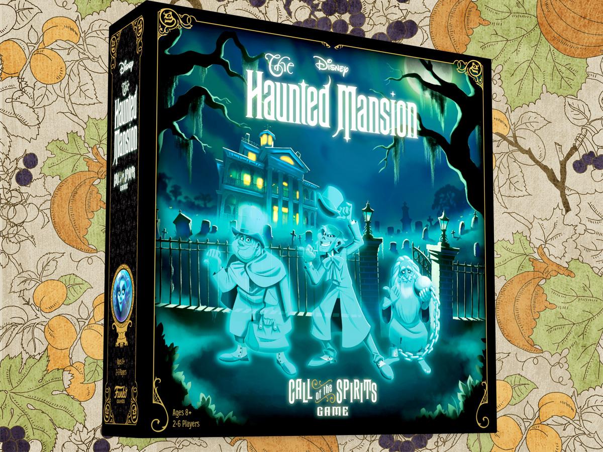 13 Monstrously Fun Games For Halloween Geekdad
