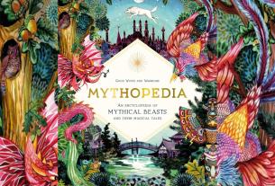 mythodpedia cover