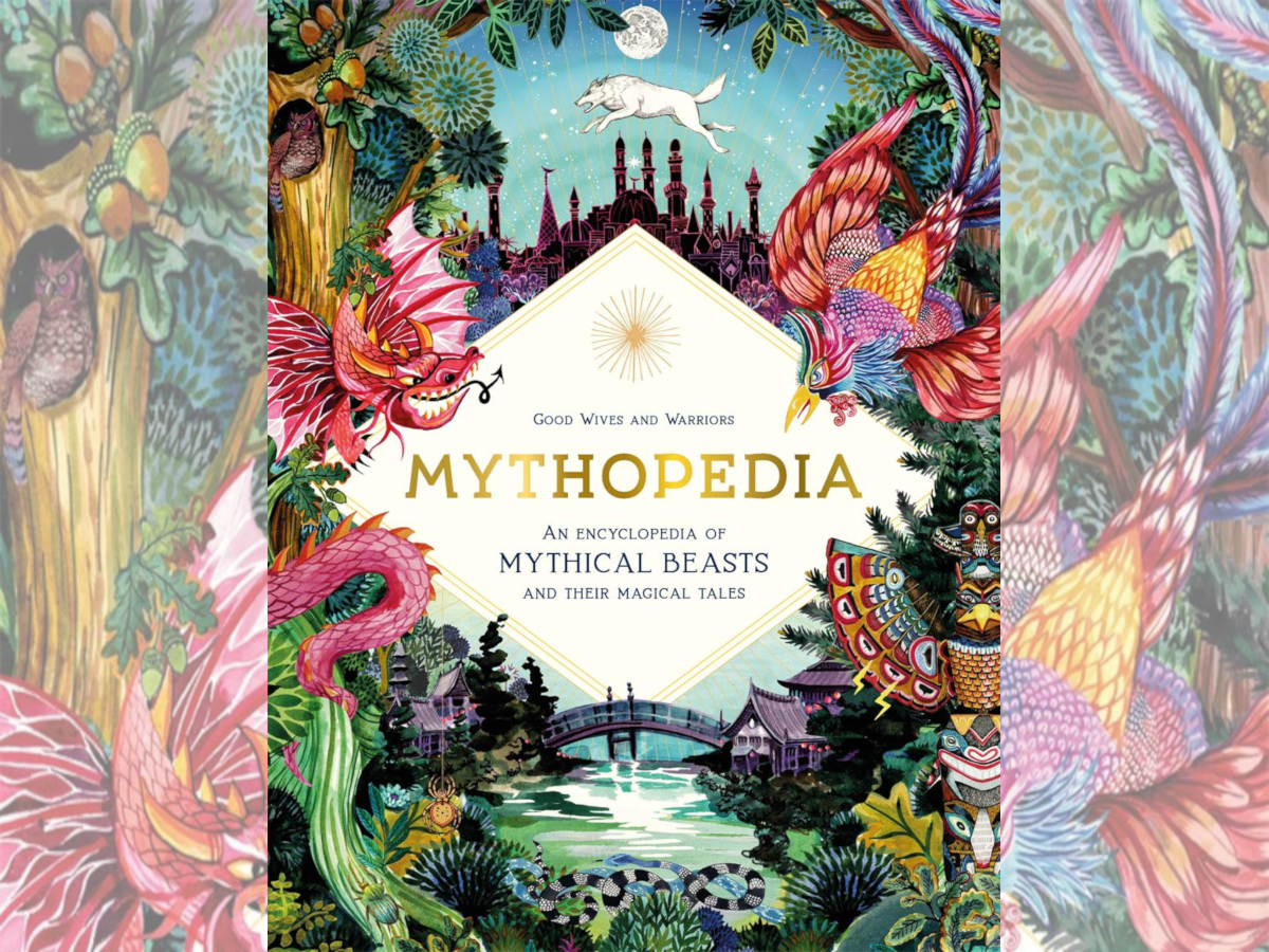 mythodpedia cover