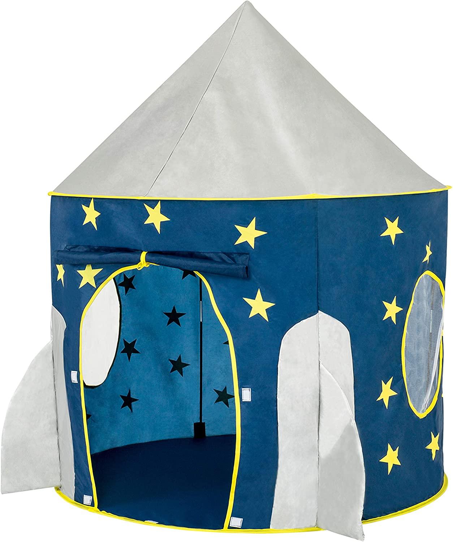 Geek Daily Deals 090220 rocket ship tent