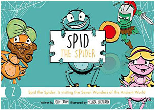 spid the spider