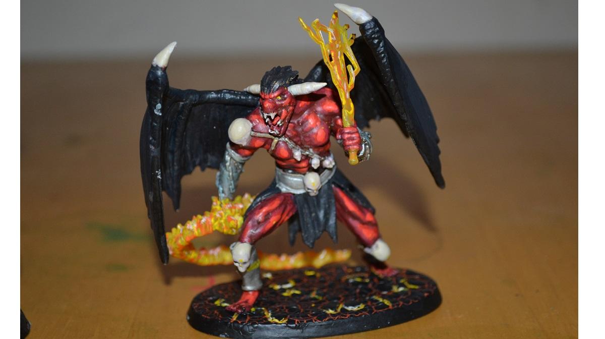 Nolzurs Balor Demon
