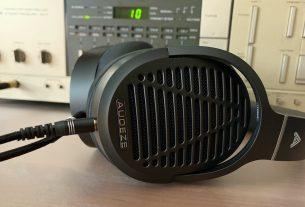 Audeze LCD1 headphones review