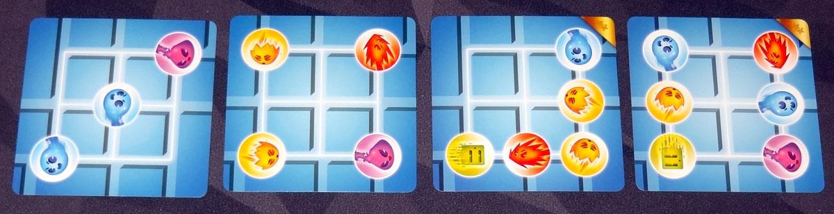 Flash 8 cards
