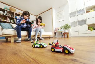 Mario Kart Live: Home Circuit featured