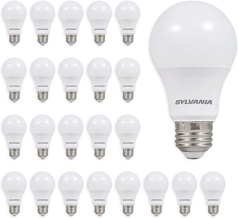 Geek Daily Deals 101920 sylvania led bulbs